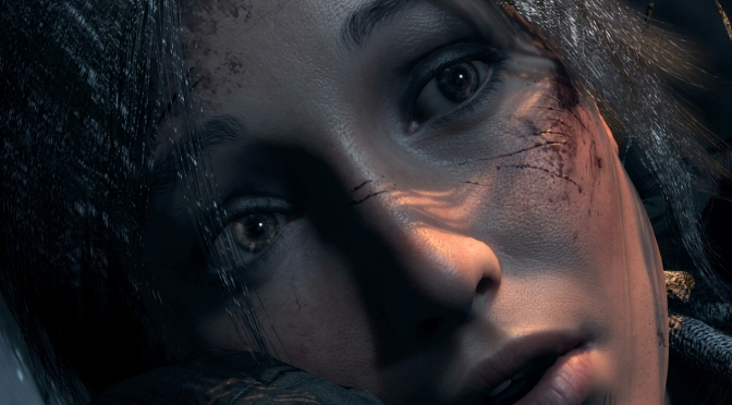 Rise Of The Tomb Raider Dominated Xbox, New Screenshots Reveal The PC Release Date