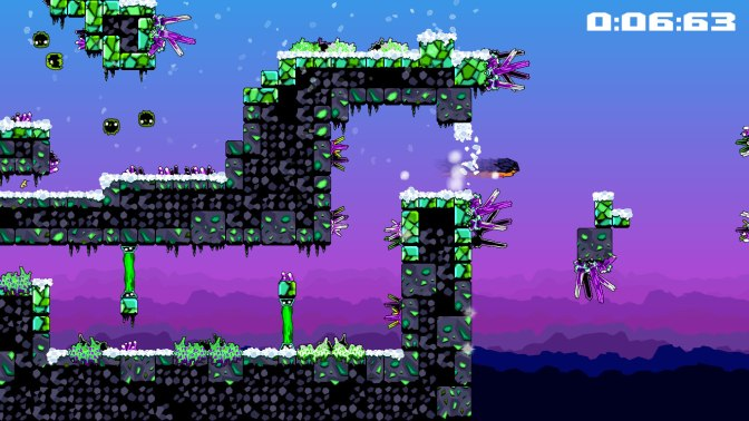 Fenix Furia Is Heading To Xbox One & PS4 With 2 Player Mode
