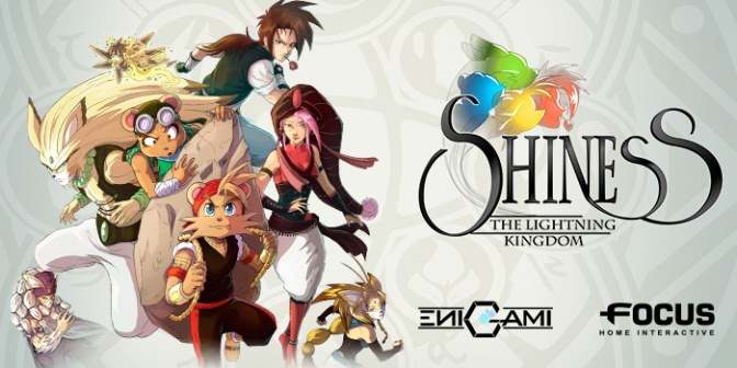 Action RPG, Shiness Reveals New Screenshots Highlighting The Playable Characters