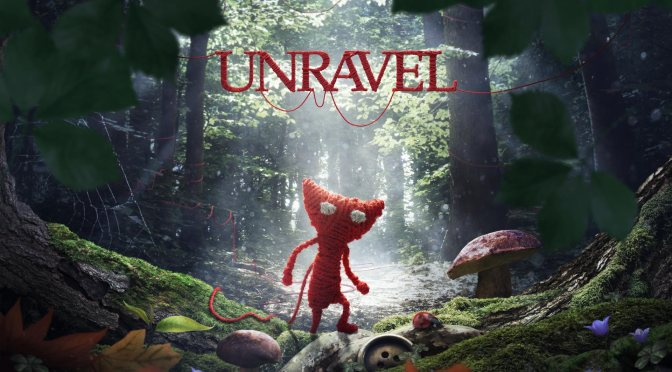 Are You Coming Unraveled While You Wait For The Release Of Unravel? Create Your Very Own Yarny While You Wait