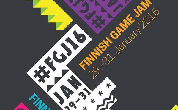 Can These Game Dev's Survive The Extreme Weekend To Create Survival Mode, During The Finnish Game Jam?