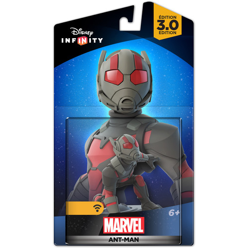 An Online Retailer Inadvertantly Leaks New Disney Infinity 3.0 Figures & Power Discs