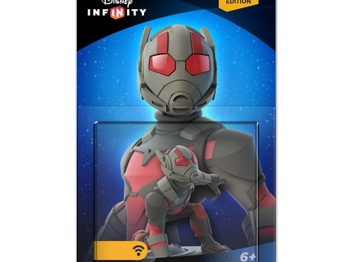 An Online Retailer Inadvertantly Leaks New Disney Infinity 3.0 Figures & Power Discs