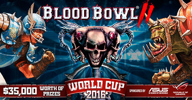 Forget The Super Bowl, Its Time To Qualify For The Blood Bowl 2 World Cup 2016
