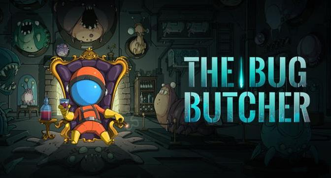 Blizzard Entertainment Alums Just Released The Bug Butcher On PC