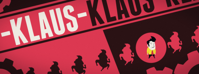 KLAUS Wakes Up On PS4 Today, Can You Solve The Mystery?