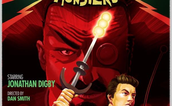 The Deadly Tower Of Monsters Captures 70's Sci-fi B Movie Greatness On PS4 & PC