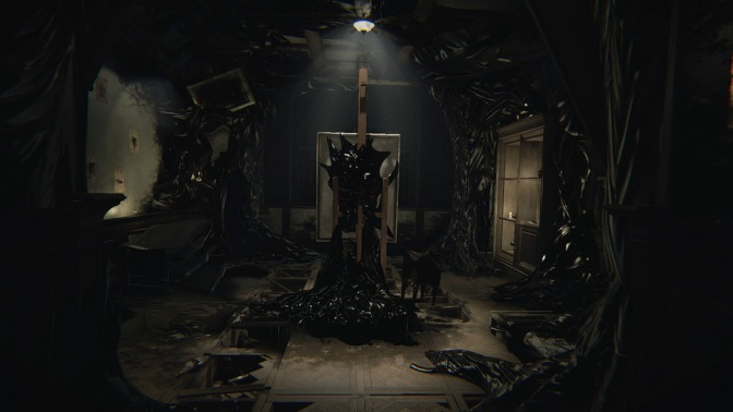 Layers Of Fear Left Gamers Cowering In Terror While In Early Access, Now They're Extending Their Reach, Releasing Onto PS4, Xbox One, & PC