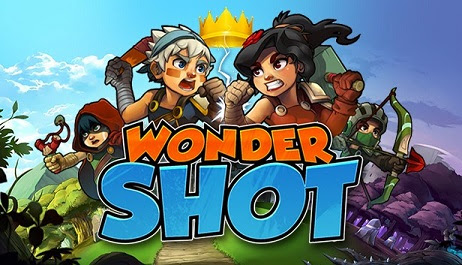 Wondershot Is Bringing Family Friendly Mischevious Multiplayer Gaming To Consoles & PC