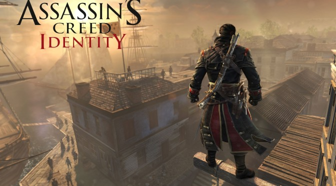 Assassins Creed Makes The Leap To iOS Devices With Identity, Delivering Stunning Graphics For Mobile Gaming