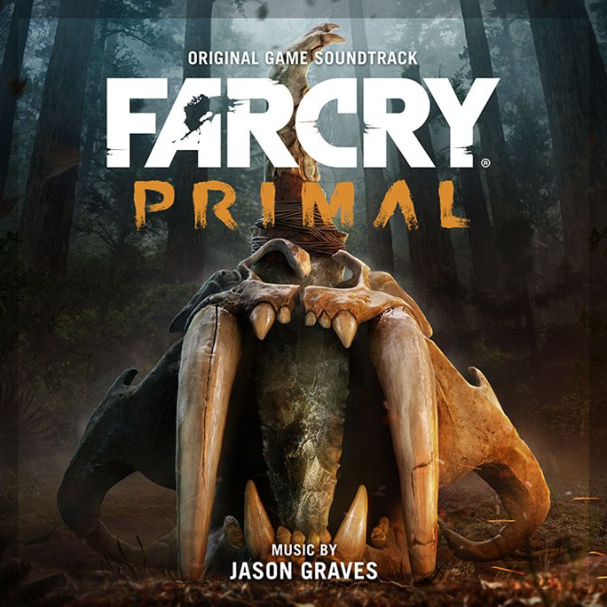 BAFTA Winning Composer Jason Graves Is Bringing New Depth To Far Cry Primal