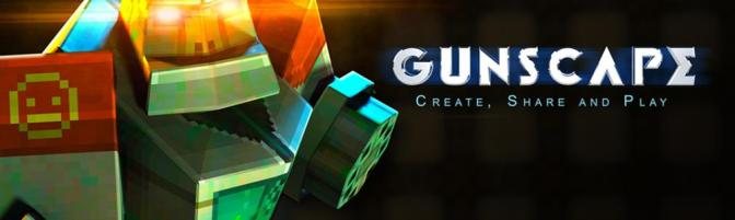 The First Person Shooter & World Builder, Gunscape, Will Be Releasing Soon On PC & Consoles