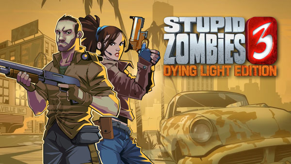 Stupid Zombies 3 Introduces The 'Dying Light: The Following Enhanced Edition' Mode In Preparation For Techland's Upcoming Release