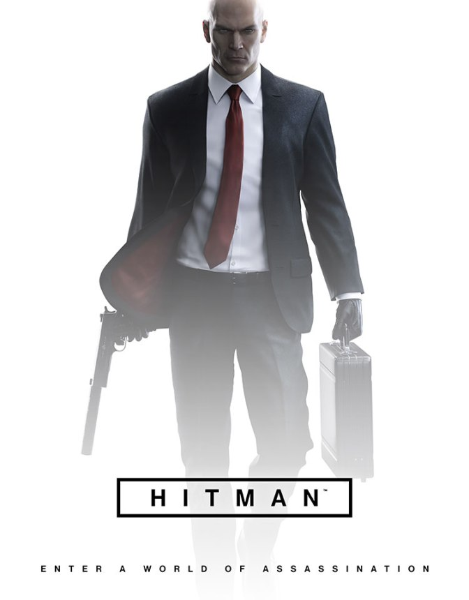 The HITMAN 'World Of Assassination' Trailer Is Now Live, So Are The Pre-orders