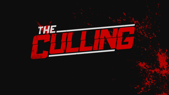 The Culling Is Coming… Think You Have What It Takes To Survive The Ultimate Test Of Survival?