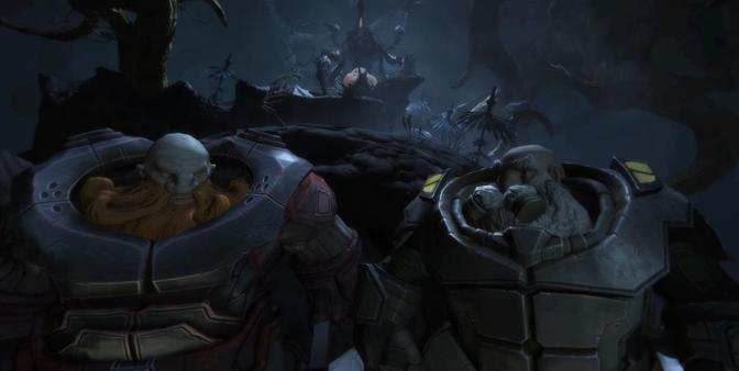 Weeks Away From The PC Release, We Are Dwarves Reveals A New Gameplay Video