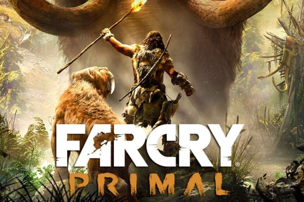 Eagerly Awaiting Far Cry Primal? Then Check Out Their Live Action Trailer, 'The Charge'