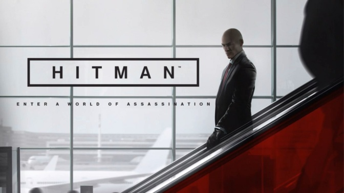 "The HITMAN Beta ""The Prologue"", Takes Place During Agent 47's First Mission, Preorder Now For Guaranteed Access"
