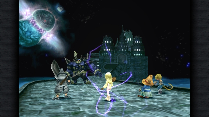 Fan Favorite, Final Fantasy IX Will Soon Be Available On Google Play & App Store