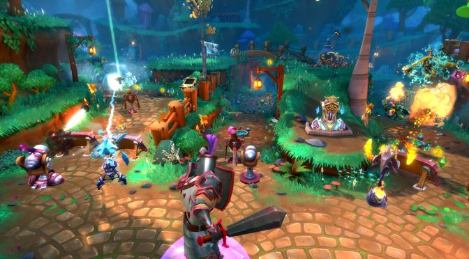 Dungeons 2 Is Making Its Console Debut On PS4, Now Take Charge Of Your Dominion
