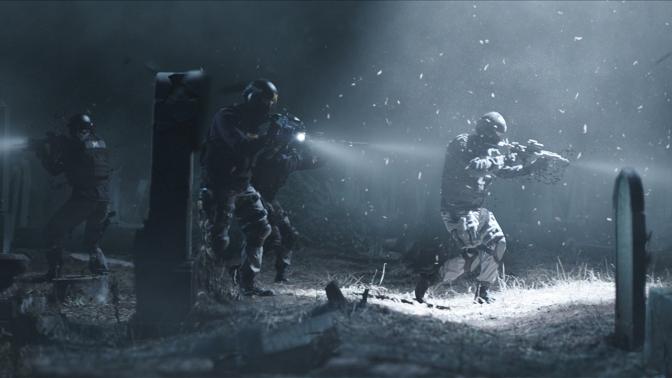 "Quantum Break Reveals ""The Cemetery"" Trailer, While Xbox & Remedy Entertainment Announce Huge Bundles"