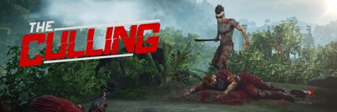 Dying To Get Closed Alpha Access To The Culling? Here's Your Chance To Help Shape The Survival Of The Fittest, Battle Royale Mayhem
