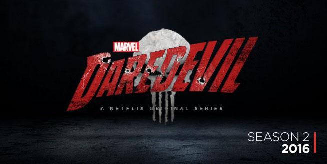 Netflix Reveals A New Trailer For Daredevil Season 2