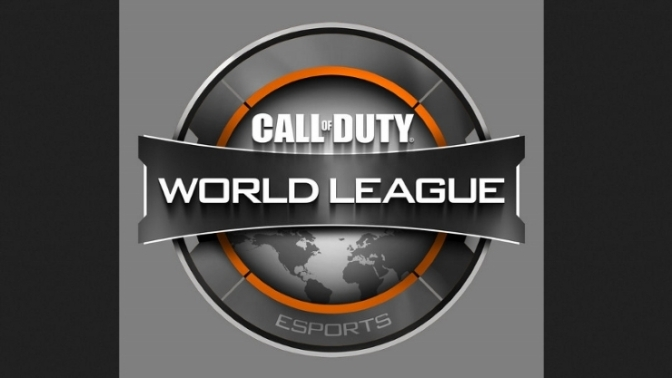 The Call Of Duty eSports World League Is Giving The Pros & Amateurs A Chance To Compete For The Gold