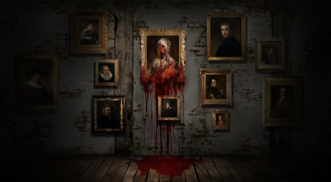 Ready To Begin The Most Terrifying Day Of Your Life? Layers Of Fear Is Available Now